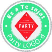 Party Logó