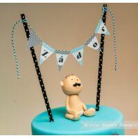 Tortafüzér - Baby Boy
