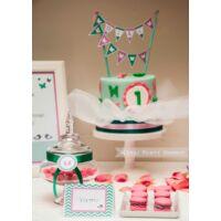 Tortafüzér - Baby Girl