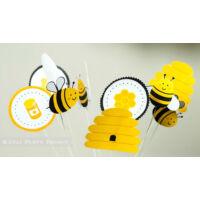 Képek - Méhecske