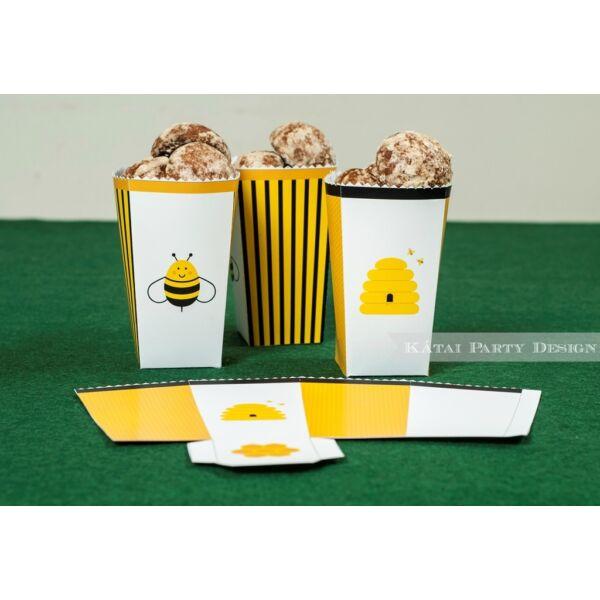 Kínáló - Méhecske